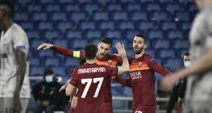 Nur die AS Rom vertritt Italien noch im Europacup