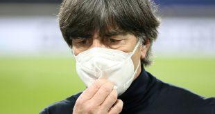 Joachim Löw lobt die Shirt-Aktion seiner Mannschaft