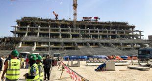 Katar führt Mindestlohn für ausländische Arbeiter ein