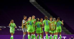 Vorjahresfinalist Wolfsburg trifft auf Chelsea