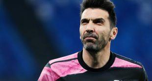 Blasphemie-Urteil: Buffon für ein Spiel gesperrt