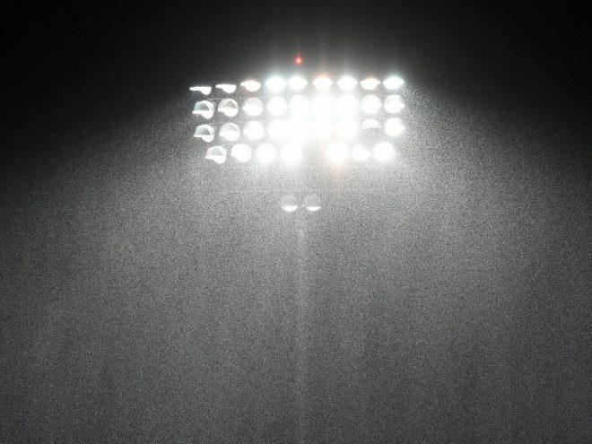 Wegen Starkregen: Spiel der 3. Liga abgesagt