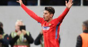 Florinel Coman fehlt Rumänien gegen die DFB-Elf