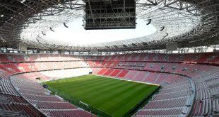 Auch das Rückspiel wohl in der Puskas Arena (Budapest)