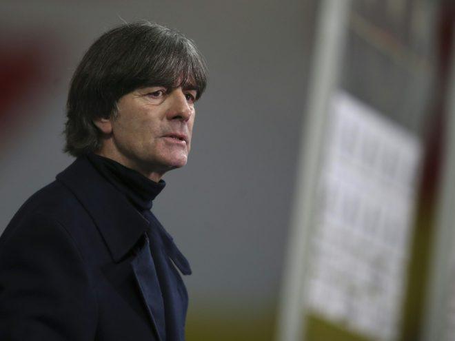 Joachim Löw beruft zwei Debütanten ins Aufgebot