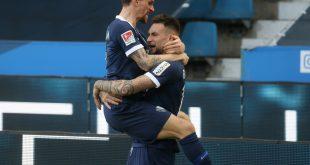 Bochum sichert sich den Sieg gegen Fürth