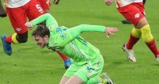Weghorst scheiterte gegen Leipzig vom Punkt