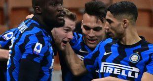 Serie A: Inter Mailand hat den höchsten Schuldenstand