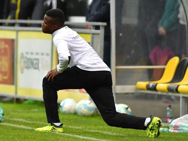 Kein U21-Debüt für Youssoufa Moukoko
