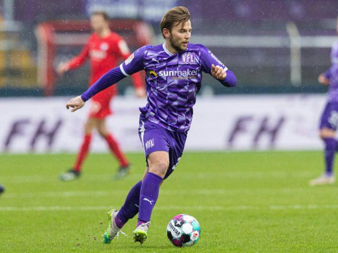 Der VfL kann eine Niederlage gegen Nürnberg verhindern