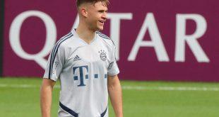 Qatar Airways ist Sponsor beim FC Bayern