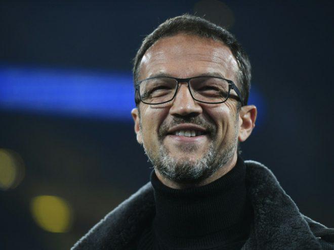 Hertha hat Interesse an Fredi Bobic bekundet