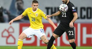 Gündogan führt die DFB-Elf als Kapitän auf den Platz
