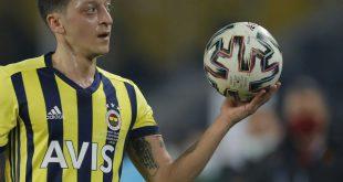 Mesut Özil wird Fenerbahce länger fehlen