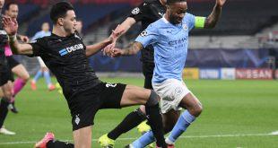 Rückspiel der Borussia gegen ManCity in Budapest