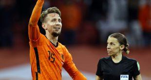 Luuk de Jong und die Niederlande dürfen jubeln