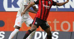 Almamy Toure (r) muss verletzungsbedingt aussetzen
