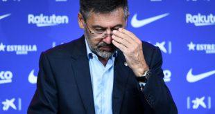 Barcas Ex-Präsident Bartomeu vorläufig wieder frei
