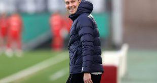 Werner freut sich auf das Halbfinale im Pokal