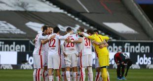 Profis des 1. FC Köln verzichten auf Teile ihres Gehalts