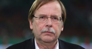 Rainer Koch wünscht sich Zuschauer bei der EM im Sommer