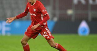 Jungstar Musiala unterschreibt langfristig bei Bayern