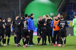 Magdeburg schlägt Köln und holt wichtige Punkte