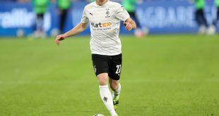Jonas Hofmann steht vor einer Rückkehr ins Training