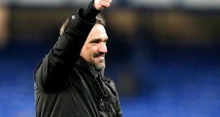 Farke und Norwich schaffen den direkten Wiederaufstieg