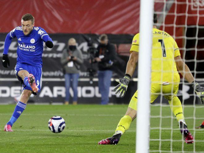 Leicester City patzt gegen Southampton