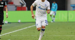 """Schalkes Goncalo Paciencia: """"Wir müssen daran glauben"""""""