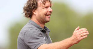 Stefan Krämer lobt den Mannschaftszusammenhalt beim KFC