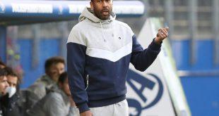 Der HSV-Trainer träumt von der Champions League