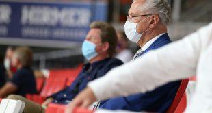 EM: Herrmann hält Zuschauer in München für möglich