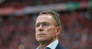 Rangnick wird in Frankfurt doppelt gehandelt