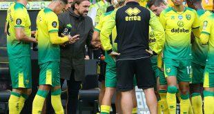 Farke und Norwich haben den Aufstieg vor Augen
