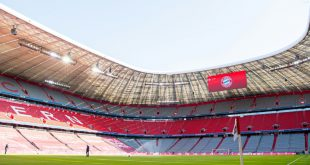München könnte Standort der Fußball-EM bleiben