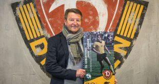 """Dynamo-Legende Hans-Jürgen """"Dixie"""" Dörner"""
