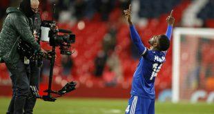 Kelechi Iheanacho schießt Leicester ins FA-Cup-Finale