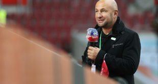 Klaus Hofmann kritisiert das Verhalten des Profifußballs