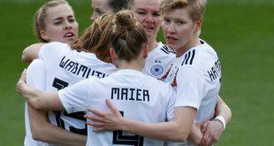FIFA-Weltrangliste: Deutschland weiter auf Rang zwei