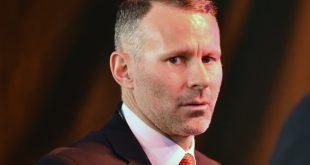 Ryan Giggs hat Vorwürfe der Körperverletzung bestritten