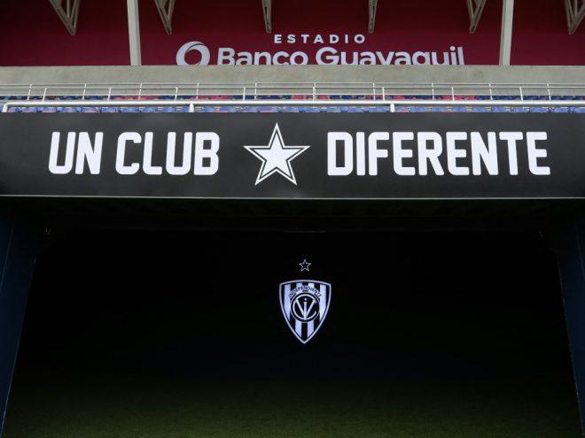 Independiente Del Valle wurde das Heimrecht entzogen