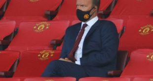 Uniteds Woodward nach Protestwelle zurückgetreten