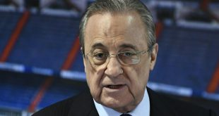 Florentino Perez geht in seine sechste Amtszeit