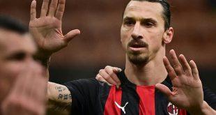 Ibrahimovic bleibt wohl weiterhin für AC Mailand am Ball
