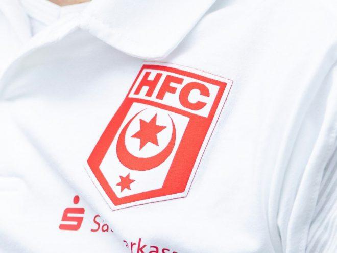 4000 Euro-Strafe für Drittligist Hallescher FC