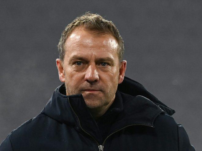 Bayern Münchens Vorstand kritisiert Flicks Verhalten