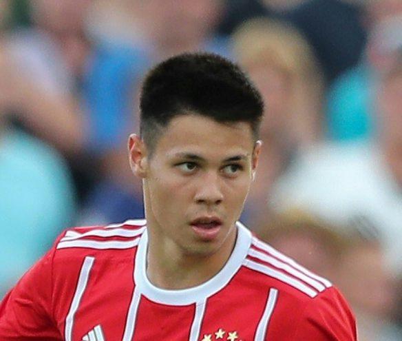 DFB sperrt Mittelfeldspieler Obermair für drei Spiele