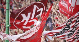 Zum wiederholten Mal: Coronafall bei Kaiserslautern